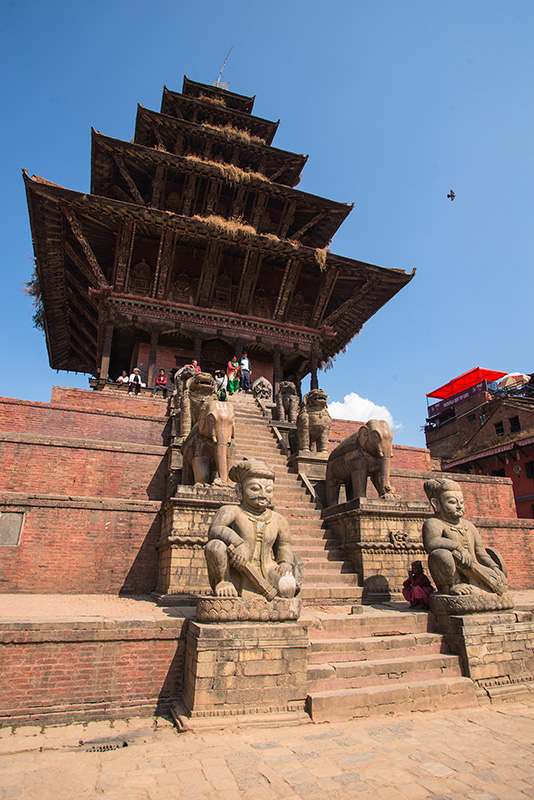 Kathmandu - Bhaktapur