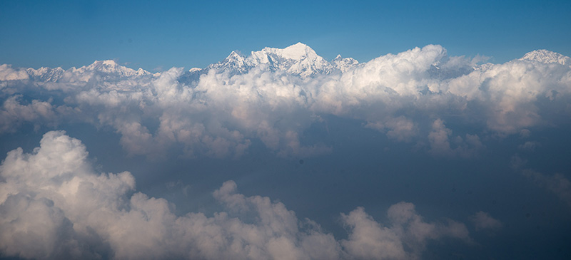 Kathmandu-Donosti