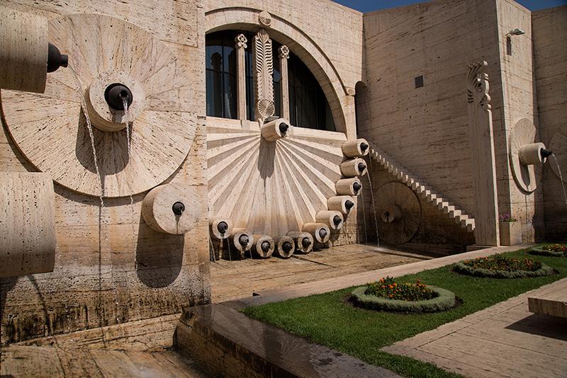 Yerevan, 7-08-17