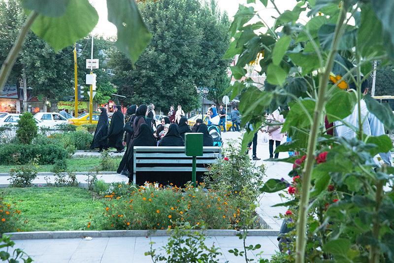 Anzali - Ardebil - Sareyn 21-08-16