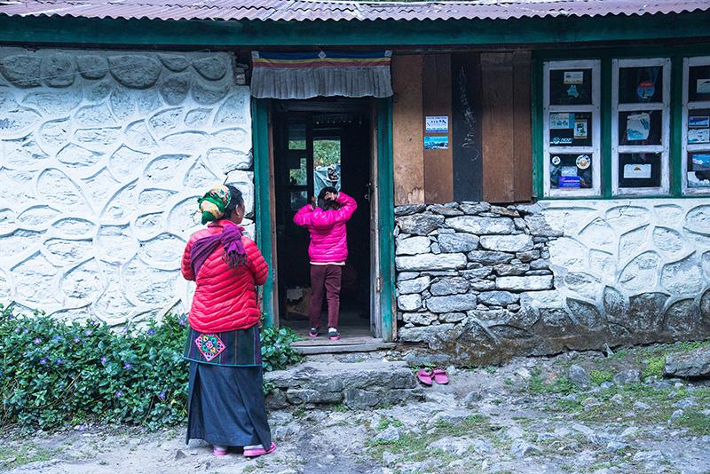 Lama Hotel - Lang Tang - 19-10-17
