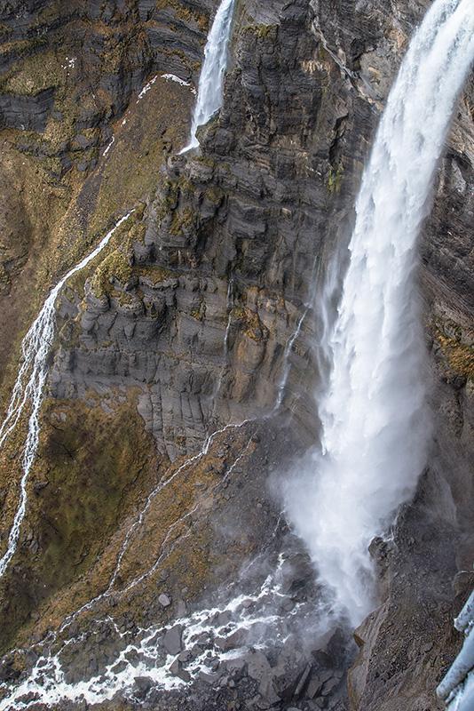 Salto del Nervion y Gujuli 15-02-18