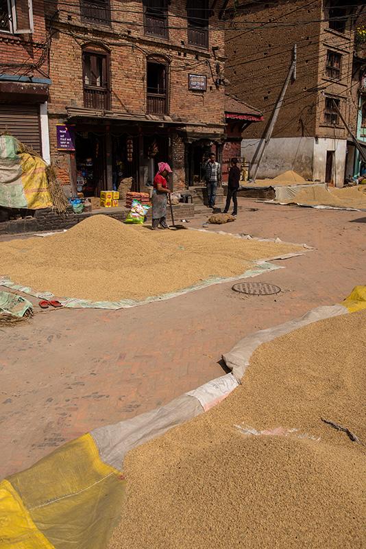 Patan - Bhaktapur 26-10-17