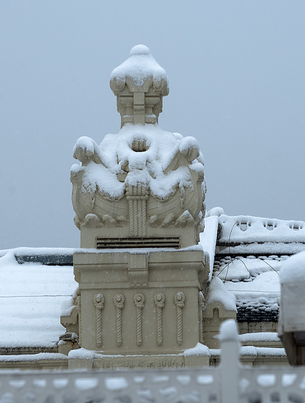 Donosti nevada 28-02-18