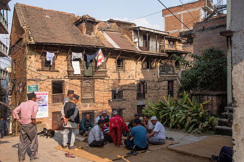 Khirtipur 27-10-17
