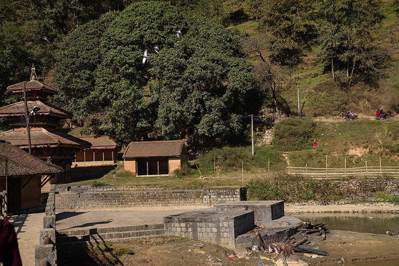 Pokhara-Panauti 3 y 4-  11-17