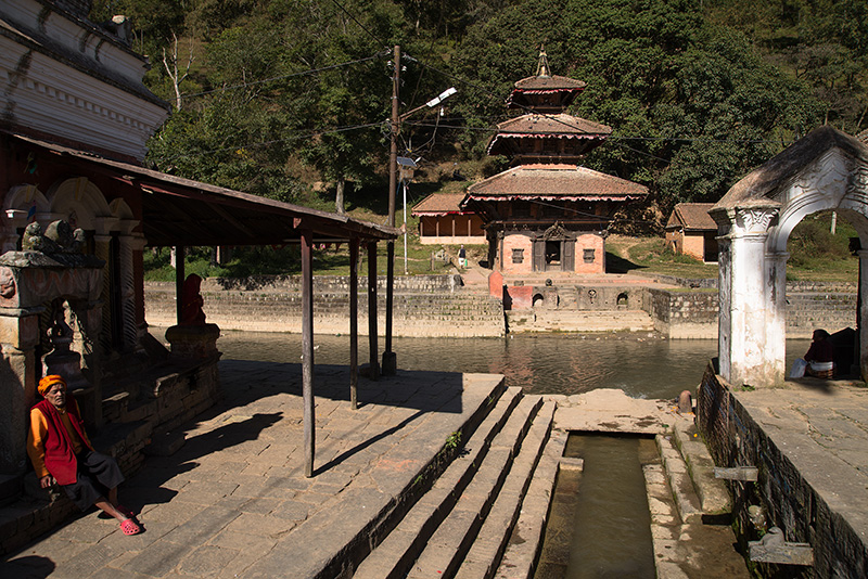 Pokhara-Panauti 3 y 4-11-17