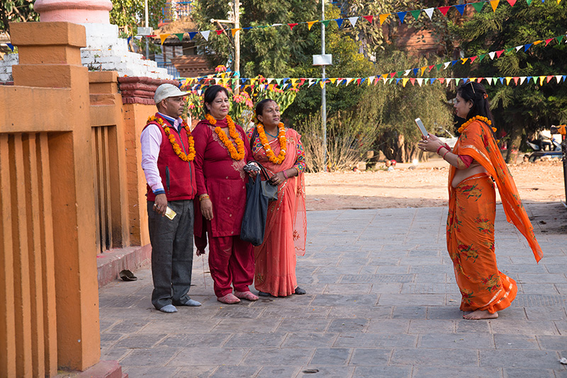 Chavales-Bhudanilkanta 7-11-17
