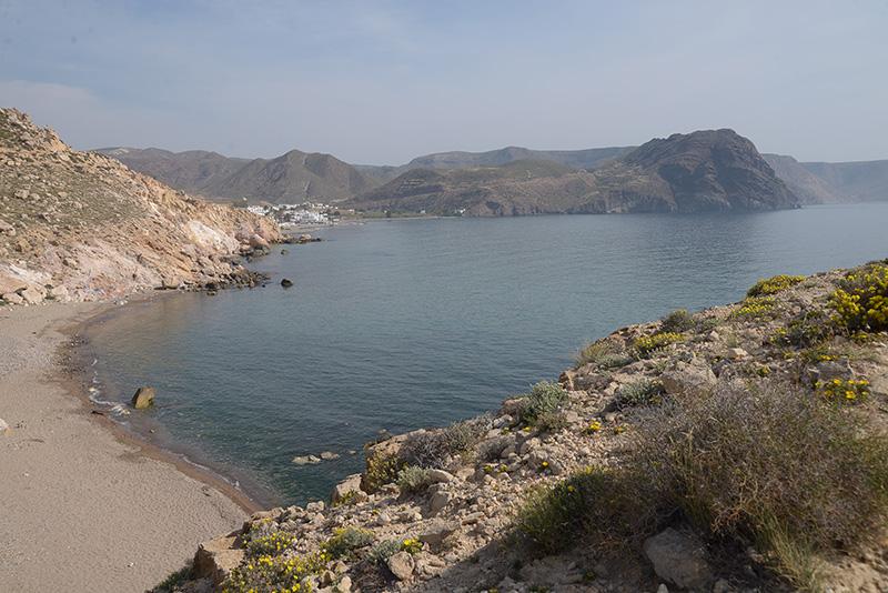 Alpujarra - Las Negras - El Playazo 10-5-18