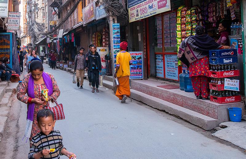 Kathmandu 30_10_18