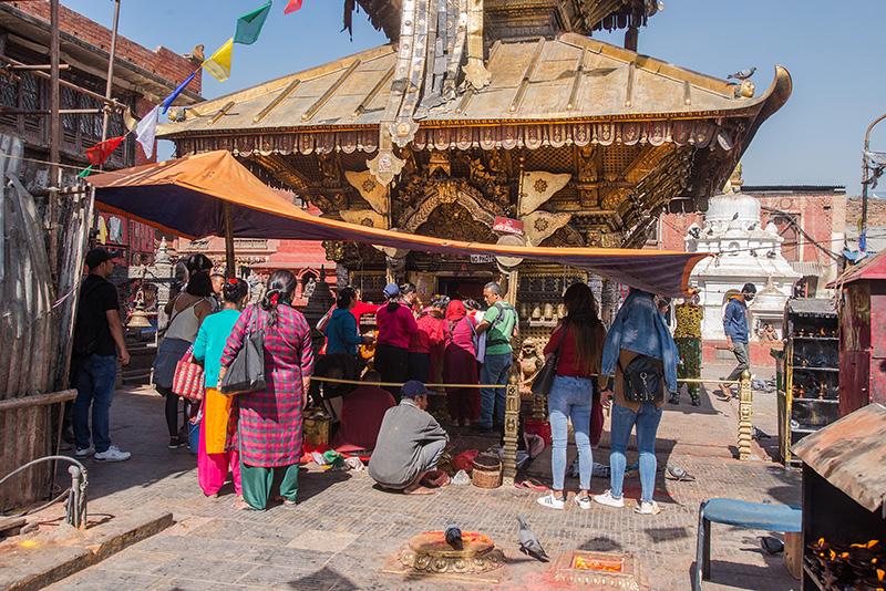 Swayambhunath 31_10_18