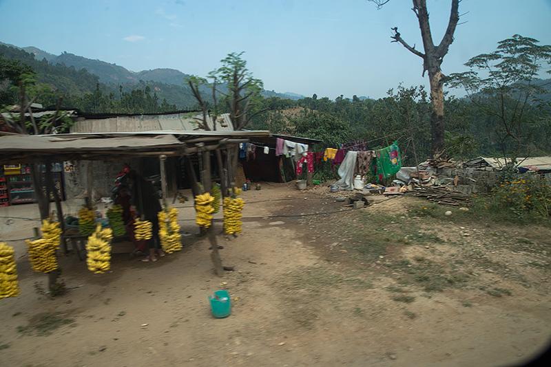 Lumbini-Kathmandi 4-11-18