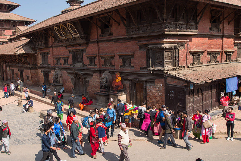 Bhaktapur 5-11-18