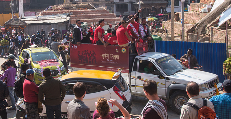 Kathmandu 8-11-18