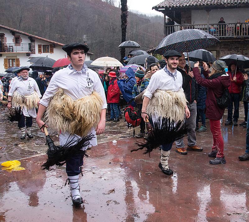 Carnaval Zubieta 29-1-19