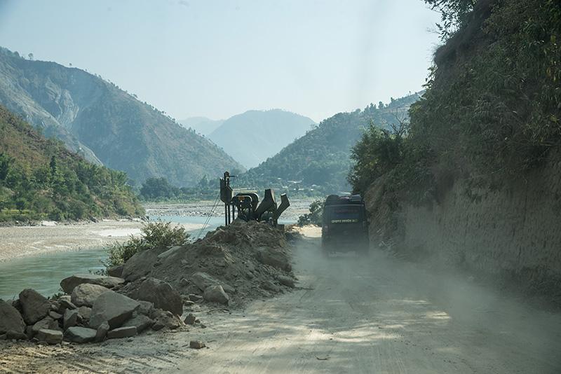 Kathmandu-Pattale 12-11-18