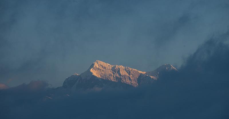 Pattale - Kathmandu 13 y 14-11-18