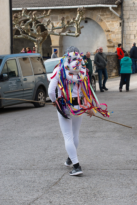 Carnaval Unanu 5-3-19