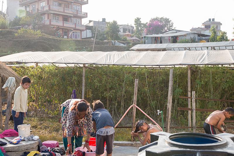 Nepal 16-11-18 Crios