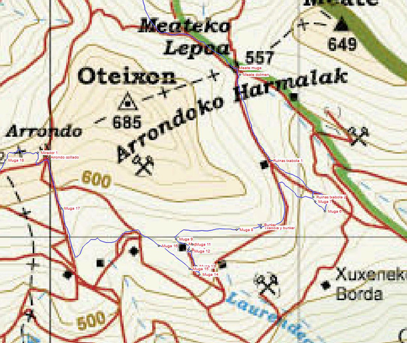 Oteixon 27-03-19