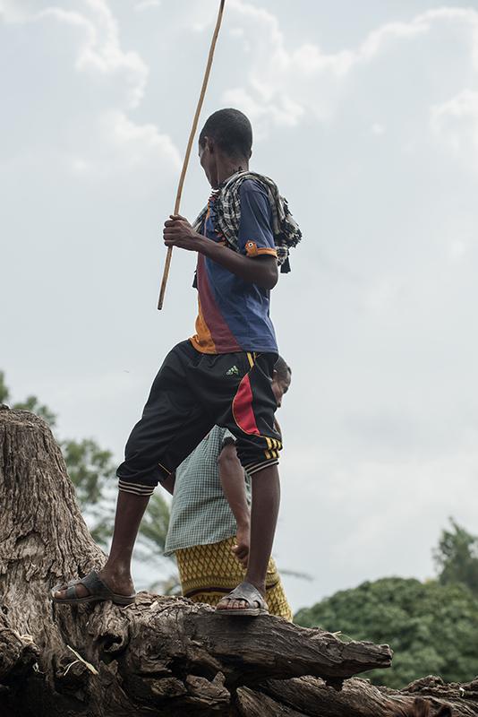 Etiopia - Addis Abeba - Kombolcha