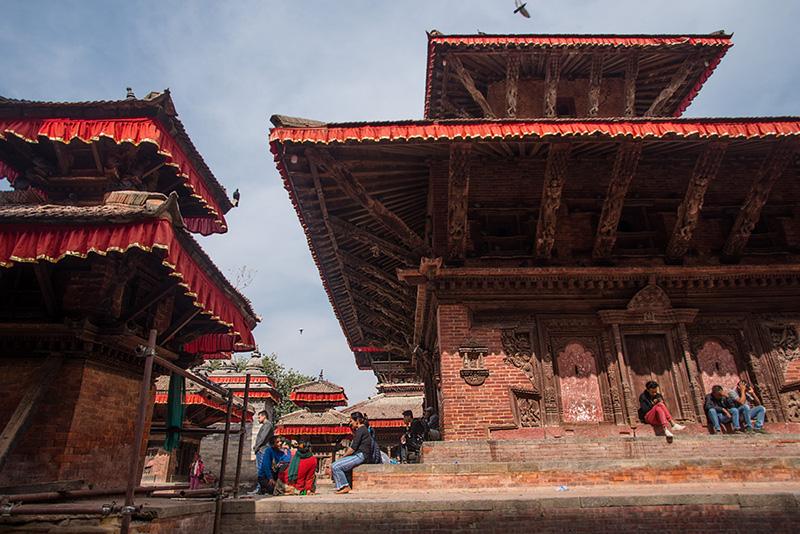 Nepal 19 Kathmandu 8-11-19