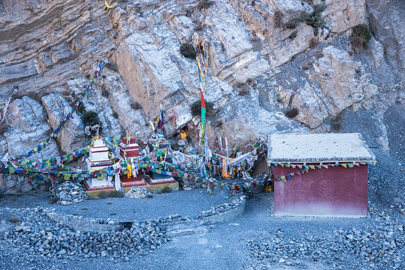 Nepal 19 Jomsom-Kagbeniunath 9-11-19
