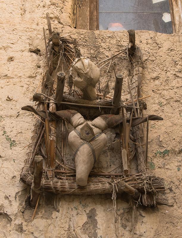 Kagbeni-  Chele 13-11-19