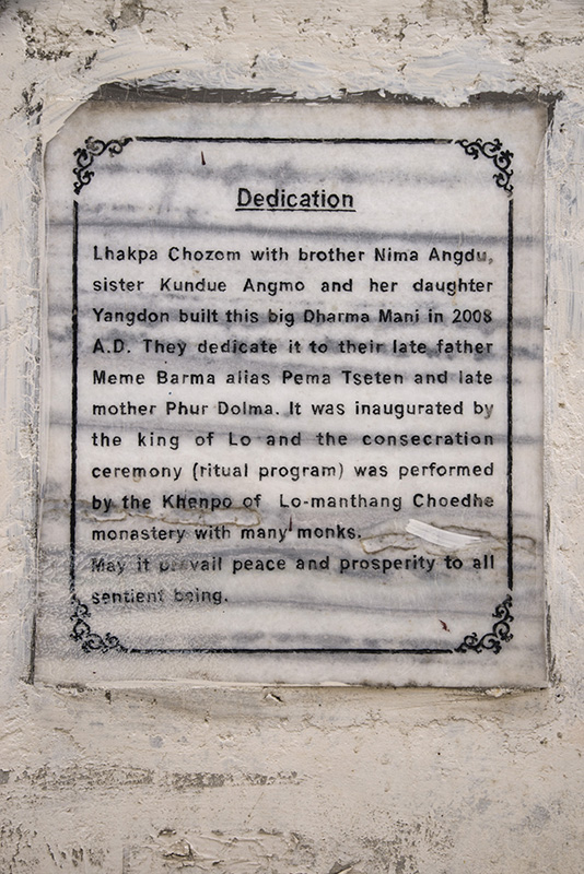 Charang-Lo   Mantang 16-11-19