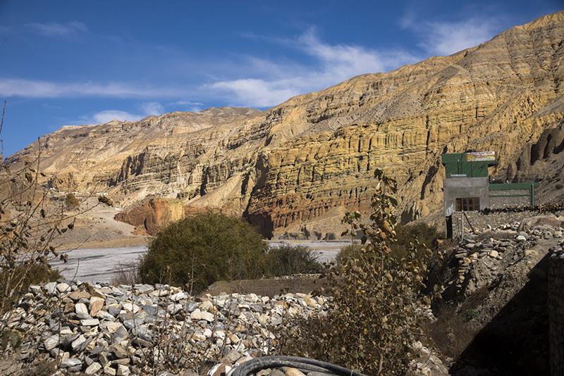 Mustang Lo Mantang-Tetang 18-11-19