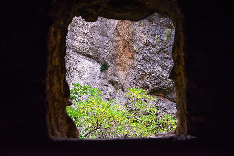 Guara: San Martin 16-11-13