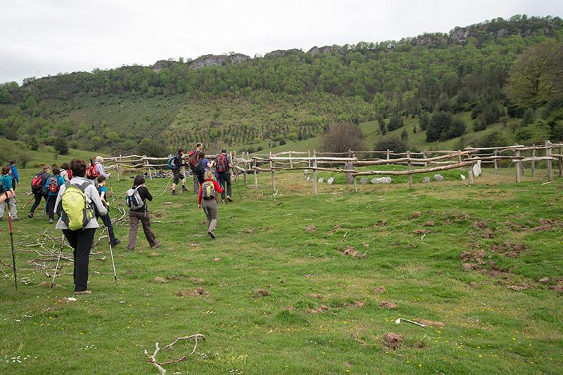 Seles Aralar (12) 3-5-15