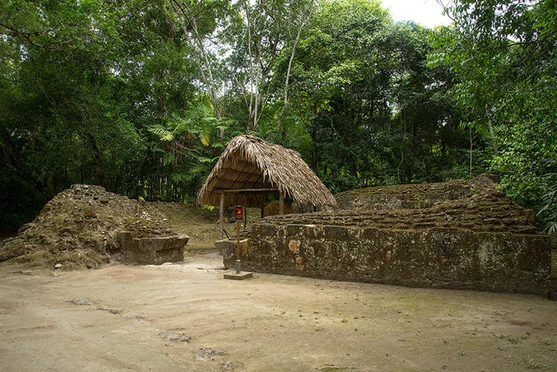 Guatemala Tikal 17-8-15