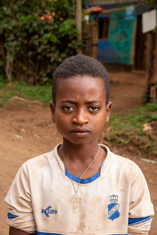 Etiopia: Jinka-Etnia Mursi-Turmi 28-8-19