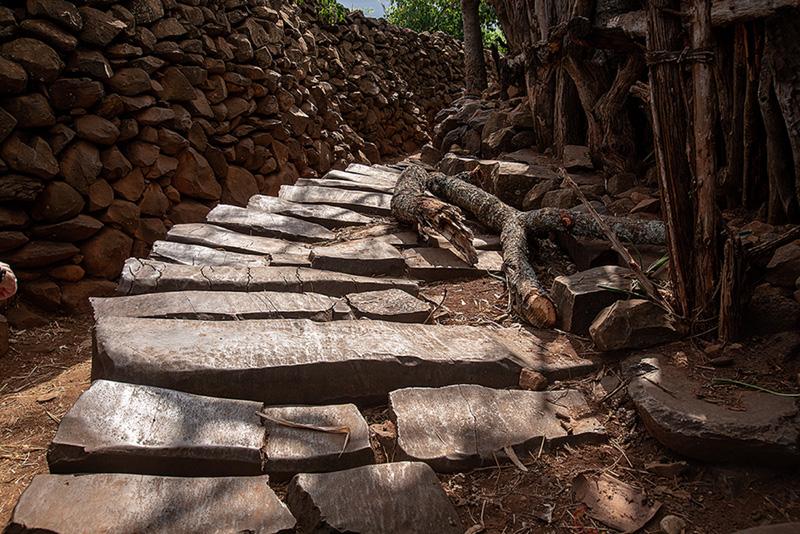 Etnias Arbore y Konso 30-08-19