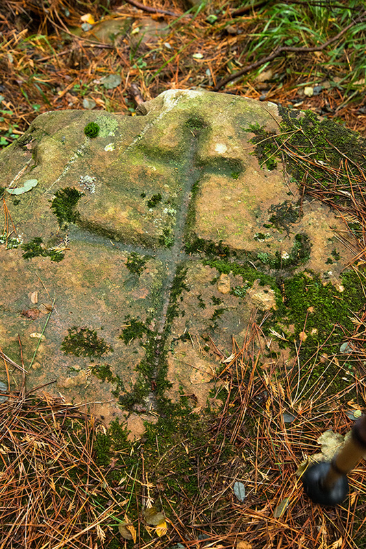 cuatro cruces de Argurutze 23-12-20