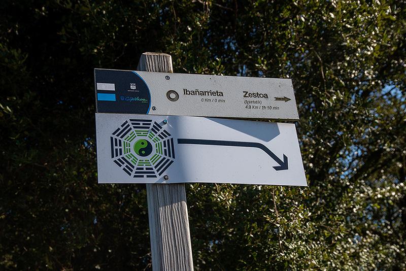 Zumaia-Ezkabaso 28_3_21
